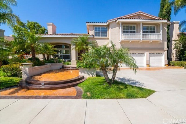 795 S Rock Garden Circle 92808 - One of Anaheim Hills Homes for Sale