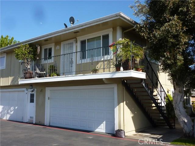 Condominium for Sale at 16647 Arbor Circle Huntington Beach, California 92647 United States