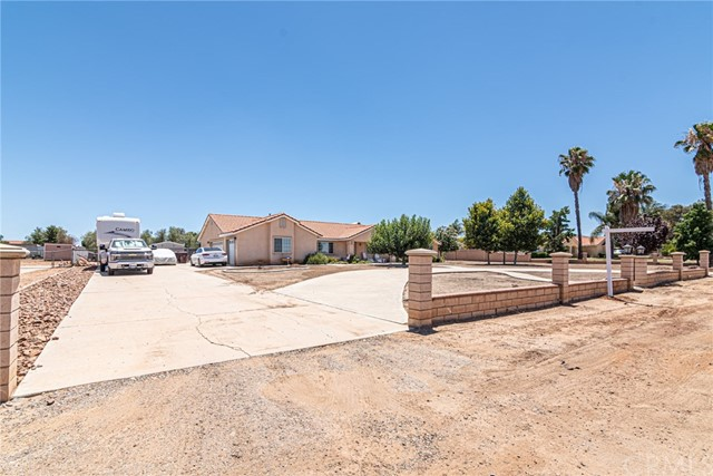 Photo of 25805 Mclaughlin, Menifee, CA 92585
