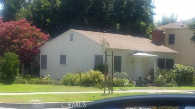 1756 Villa St, Pasadena, CA 91106 Photo