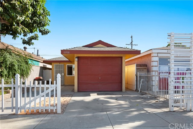 11918 166th Street Artesia, CA 90701 - MLS #: IG18219710