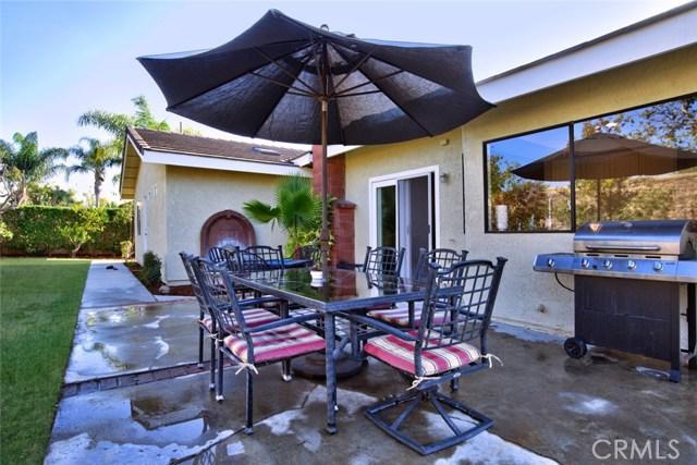 5460 Calle Sonora Yorba Linda, CA 92887 - MLS #: PW18258752