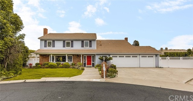 One of New Listing Villa Park Homes for Sale at 18642  Amate Circle