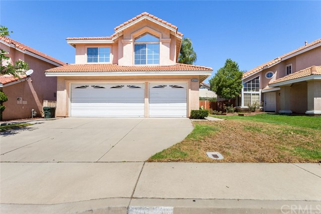 14020 Valley Forge Court, Fontana, California