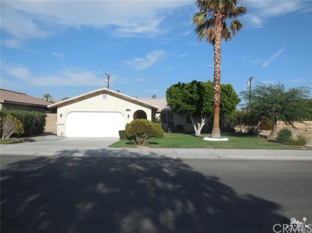 13950 El Cajon Drive Desert Hot Springs, CA 92240 - MLS #: 218023544DA