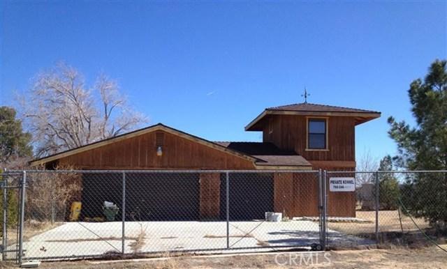 11255 Cactus Road Adelanto, CA 92301 - MLS #: IV18283658