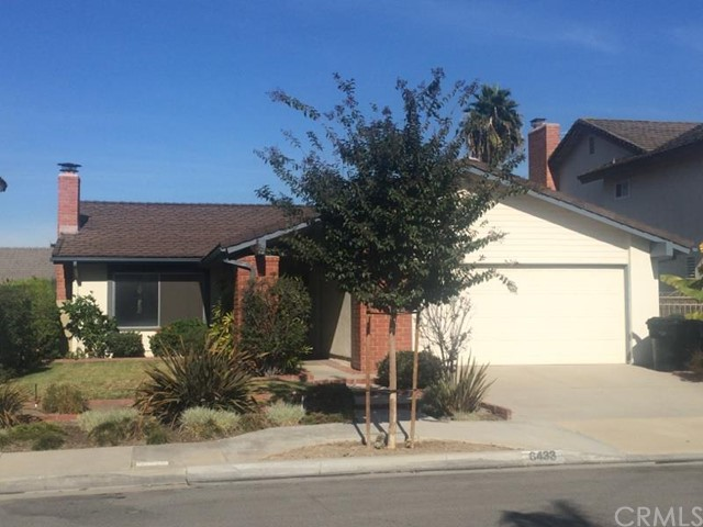 Single Family Home for Rent at 6433 Anguilla St Cypress, California 90630 United States