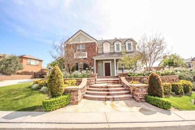 Single Family Home for Rent at 19582 Cleveland Bay Lane Yorba Linda, California 92886 United States