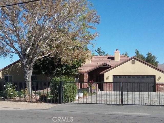 7245 Jenkins Avenue, Hesperia, CA, 92345