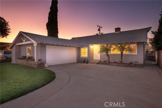 10135 Faywood Street, Bellflower, California