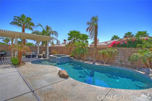 Single Family Home for Rent at 79895 Viento Drive La Quinta, California 92253 United States