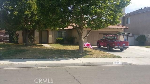 734 Myrtle Avenue, Perris, CA 92571
