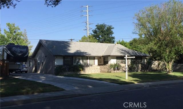 Single Family Home for Sale at 3404 Sunnyside Drive Riverside, California 92506 United States