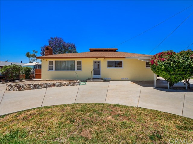 , CA  is listed for sale as MLS Listing IV18127407