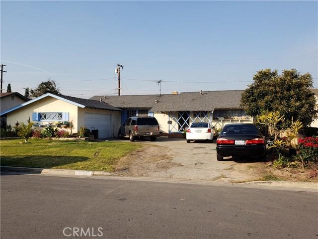 2861 W Elmlawn Dr, Anaheim, CA 92804 Photo