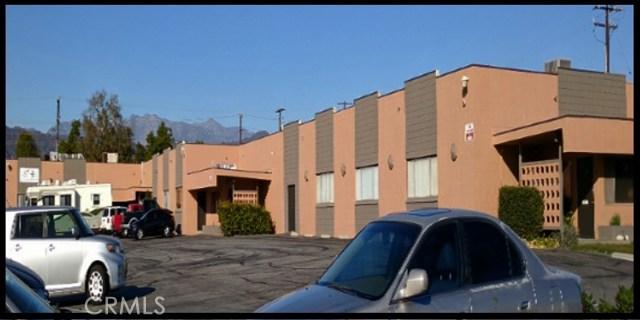1165 E Edna Place Covina, CA 91724 - MLS #: CV18015901