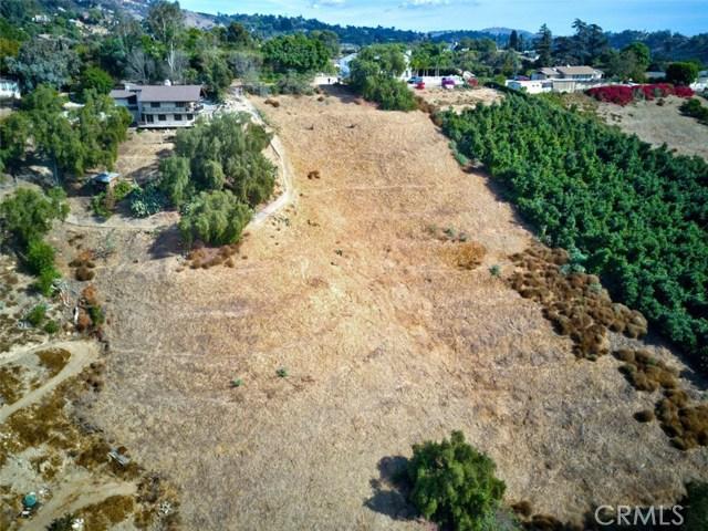 0 Encanada La Habra Heights, CA 0 - MLS #: PW17261846
