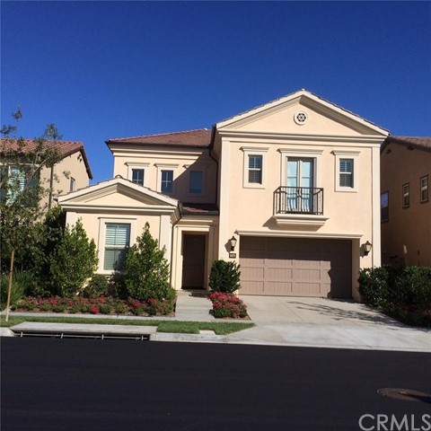 Single Family Home for Rent at 214 Shelbourne St Irvine, California 92620 United States