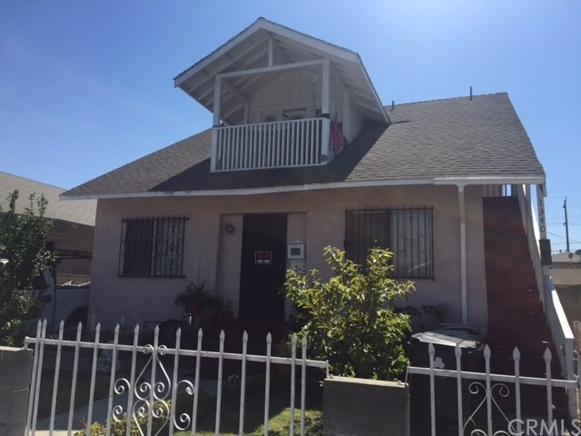 1340 43Rd Place, Los Angeles, California 90011