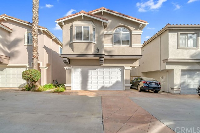 536 Maria Redondo Beach CA 90277