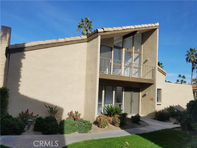 Condominium for Sale at 1720 Camino Parocela Unit 18 1720 E Camino Parocela Palm Springs, California 92264 United States