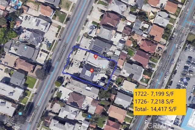 1726 Crenshaw Bl, Los Angeles, CA 90019 Photo 2