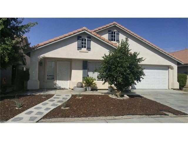 Single Family Home for Rent at 1957 Tudor Drive San Jacinto, California 92583 United States