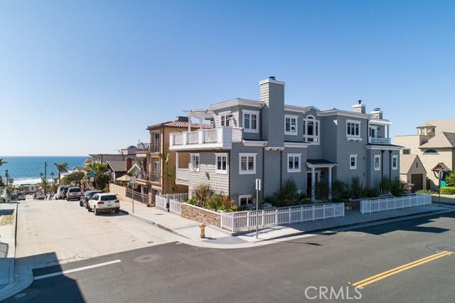 249 33rd Hermosa Beach CA 90254