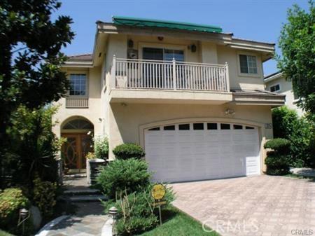 37 Eldorado Street A, Arcadia, CA, 91006
