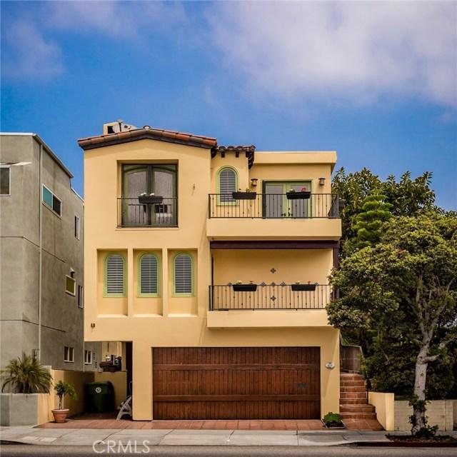 413 15th Street Unit 1, Manhattan Beach CA 90266