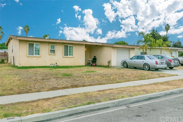 , CA  is listed for sale as MLS Listing CV17248951