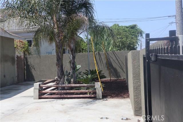 1964 E 110th Street Los Angeles, CA 90059 - MLS #: CV18207889