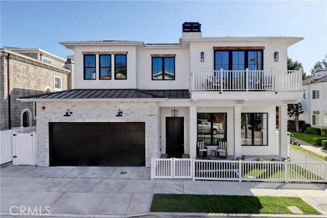 504 1st St, Manhattan Beach, CA 90266