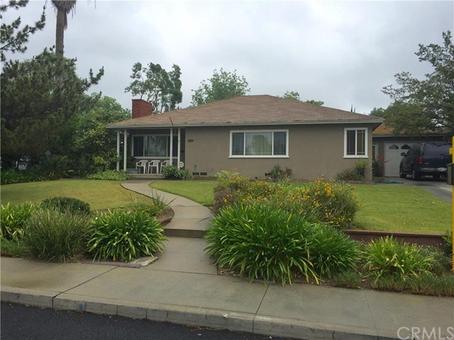 1552 Hacienda Place , CA 91768 is listed for sale as MLS Listing CV16104871