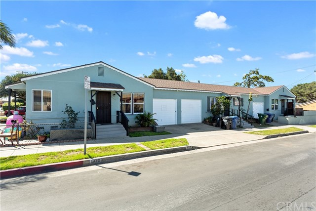 802 Opp, Wilmington, California 90744, ,Residential Income,For Sale,Opp,PV19052468