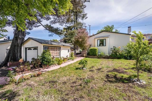 591 Lawrence Drive, San Luis Obispo, CA 93401