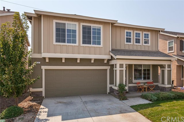 3161 Rogue River Drive, Chico CA 95973