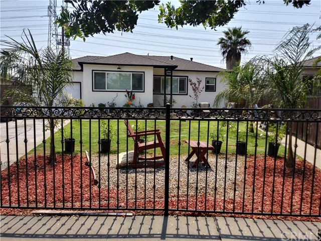 1525 S Kemp Avenue, Los Angeles, California 90220, 2 Bedrooms Bedrooms, ,1 BathroomBathrooms,Single family residence,For sale,Kemp,MB20263643