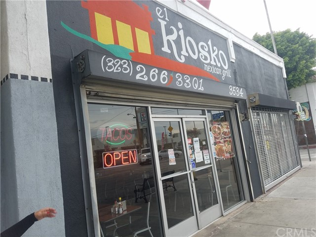 3536 E 1st St, Los Angeles, CA 90063 Photo 2