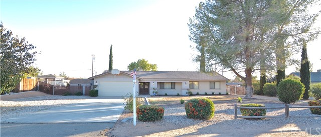 19979 Nowata Road Apple Valley CA 92307