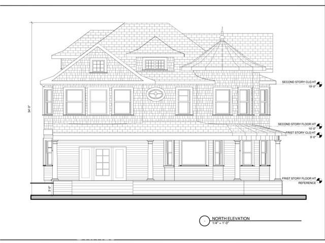 1617 W Olive Avenue Redlands, CA 92373 - MLS #: EV17248843
