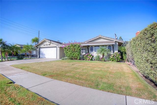 18963 Acacia Street Fountain Valley, CA 92708 OC17227985