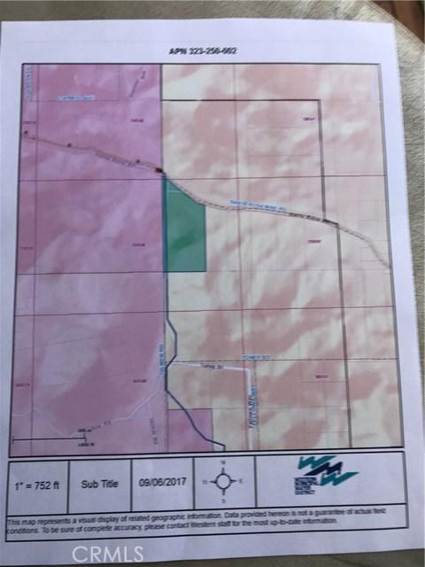0 Santa Rosa Mines Rd. Perris, CA 0 - MLS #: PW17245866