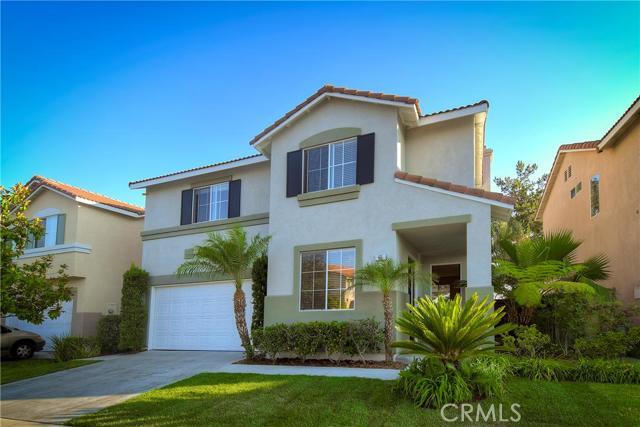 Single Family Home for Sale at 55 Calle Alamitos St Rancho Santa Margarita, California 92688 United States
