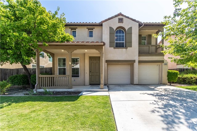 One of Atascadero 5 Bedroom Homes for Sale at 9460  Calle Milano