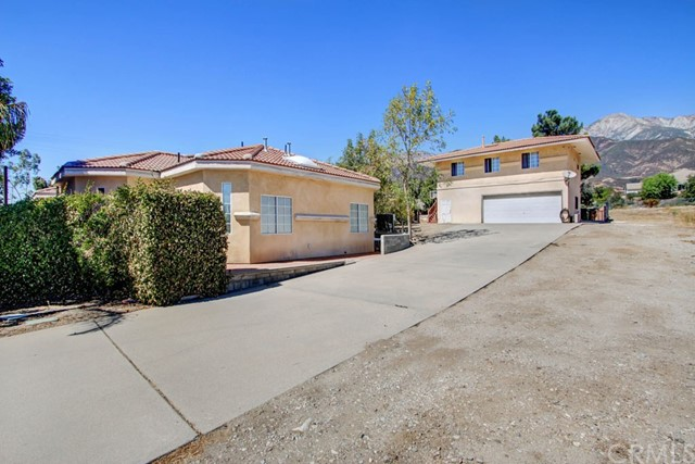 , CA  is listed for sale as MLS Listing IV17225408