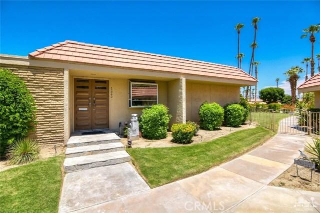 45860 Hopi Rd, Indian Wells, CA 92210 Photo