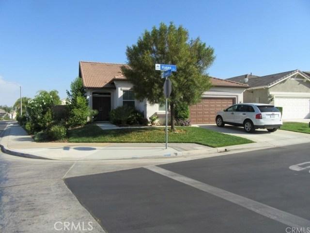 Single Family Home for Rent at 7805 Hogan Circle Hemet, California 92545 United States