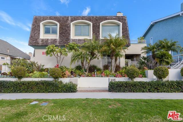 Photo of 110 S Guadalupe Avenue #4, Redondo Beach, CA 90277