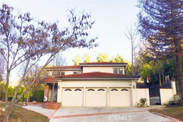 1022 Hooper Drive, West Covina, CA 91791